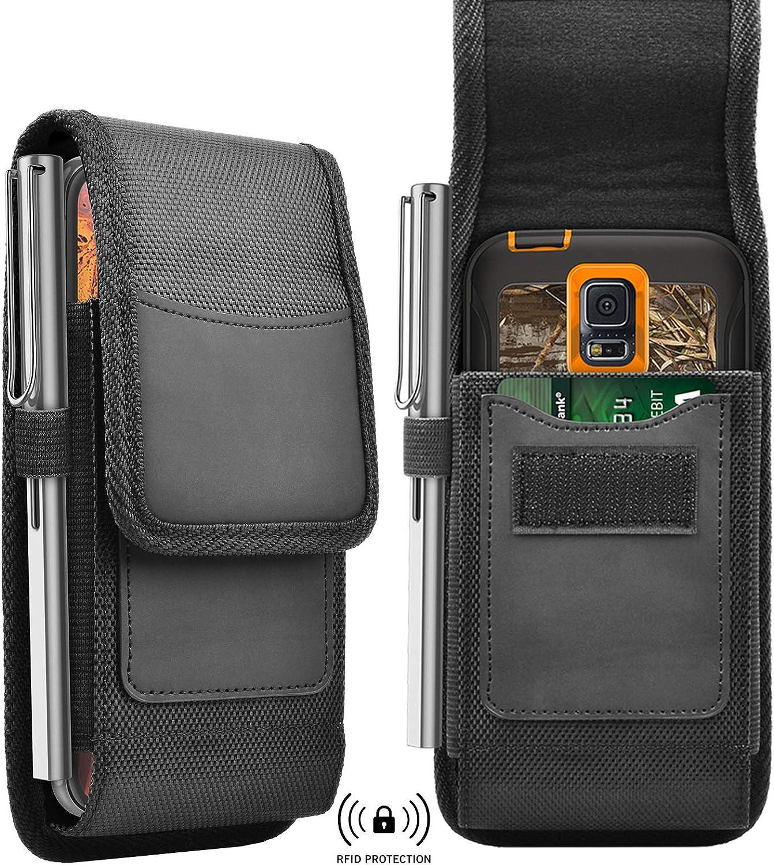 Tiflook Regular dealer Phone Holster for Moto E Stylus Fast Power 2020 E6 G Selling and selling