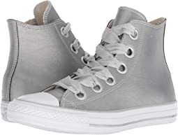 Chuck Taylor All Star Big Eyelets - Heavy Metals Ox