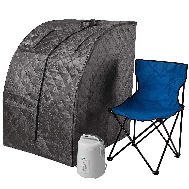 Durasage Lightweight Portable Relaxation Generator