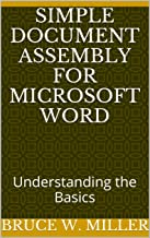 Best word document assembly Reviews