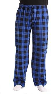 At The Buzzer Mens Pajama Pant – Jersey Knit Sleep Pant