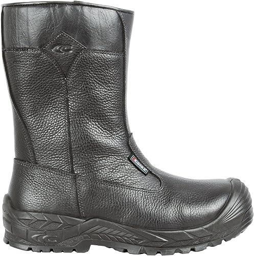 Cofra 13590-000.W47 Chaussures de sécurité New Librezer S3 Wr Wr Ci Hro  SRC Taille 47 Noir  mode classique