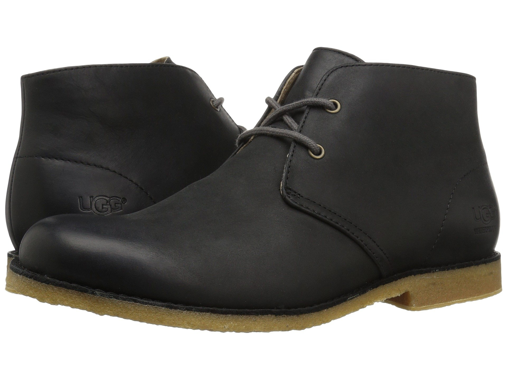 Ugg boots men shipped free at zappos view more like this ugg leighton waterproof nvjuhfo Images