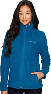 Women's Fast Trek Ii Full Zip Soft Fleece Jacket