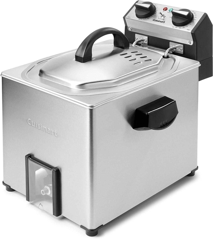 Best Electric Turkey Fryer
