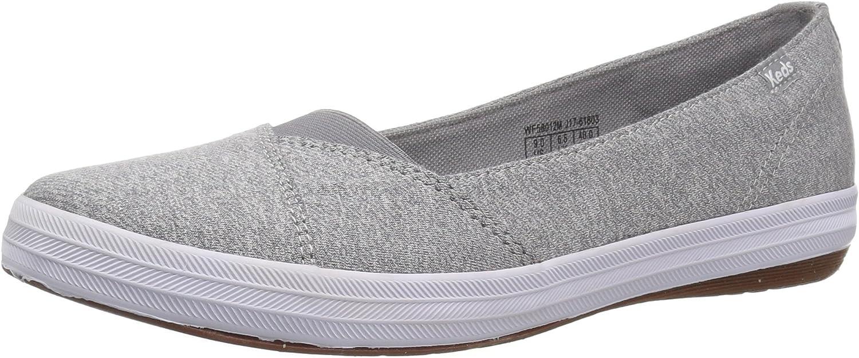 Keds Women's Cali II Studio Jersey Sneakers