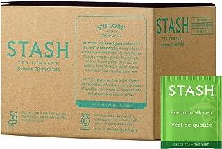 Best green tea packet price Reviews