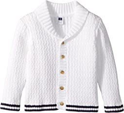 Shawl Collar Cardigan (Infant)