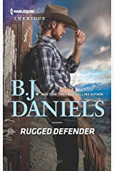 Rugged Defender (Whitehorse, Montana: The Clementine Sisters Book 3) Kindle Edition