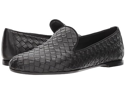 Bottega Veneta Intrecciato Loafer