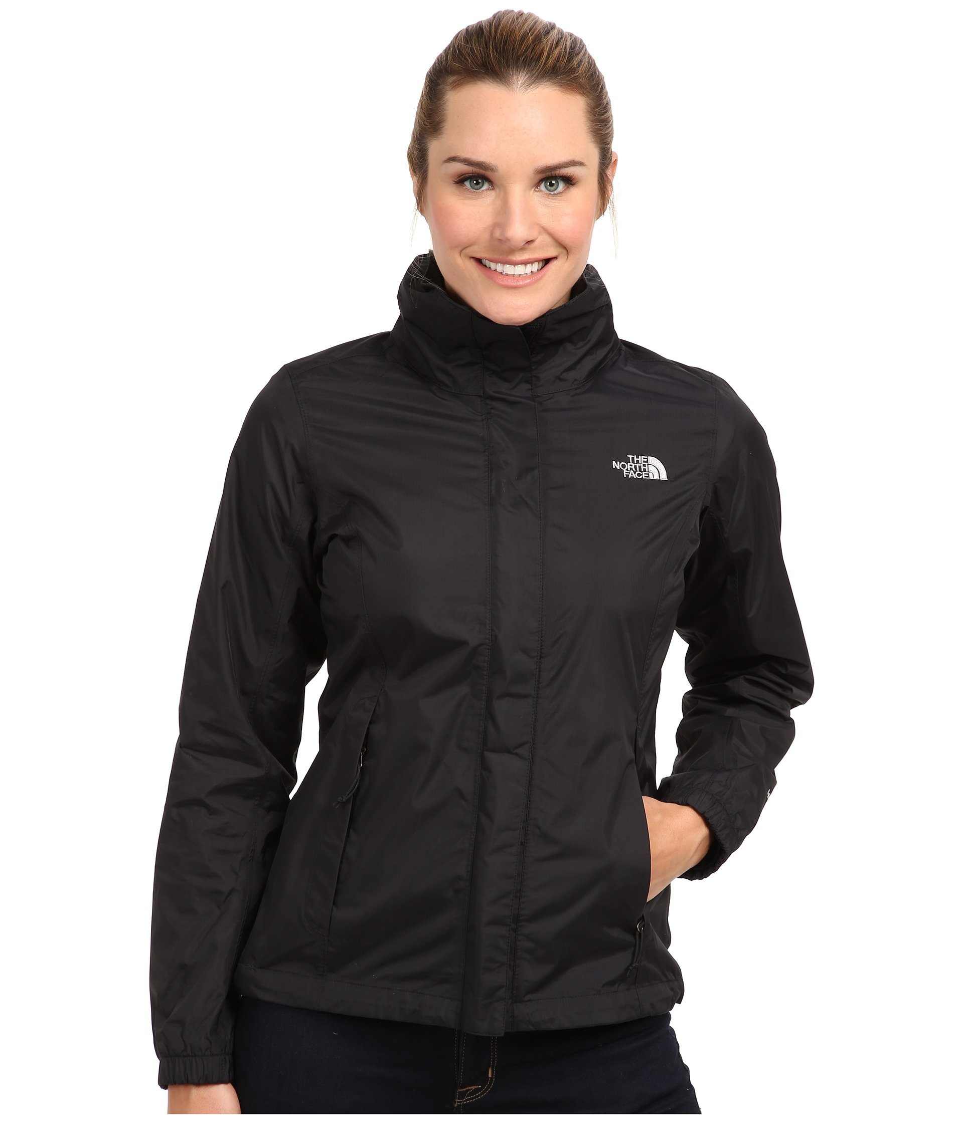 North face jackets for womens