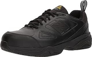 New Balance Men's 627v2 Work Training Shoe