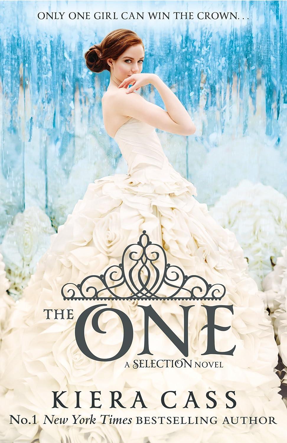 無駄にファンタジー仮定、想定。推測The One (The Selection, Book 3) (The Selection Series) (English Edition)
