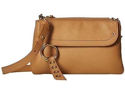 See by Chloe Phill Crossbody (Softy Brown) Cross Body Handbags