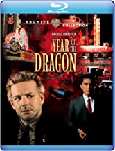 Year Of The Dragon [Edizione: Stati Uniti] [Italia] [Blu-ray]