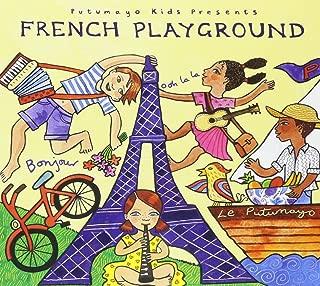 Best putumayo french playground Reviews