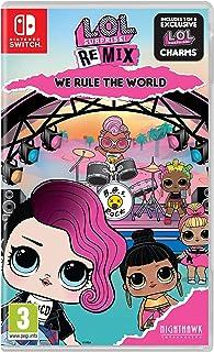 L.O.L. Surprise! Remix: We Rule the World