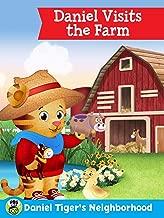 Daniel Tiger's Neighborhood: Daniel Visits the Farm
