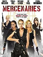 mercenary war movie