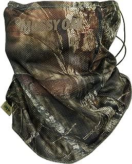 Mossy Oak Camo Mesh Hunting Mask