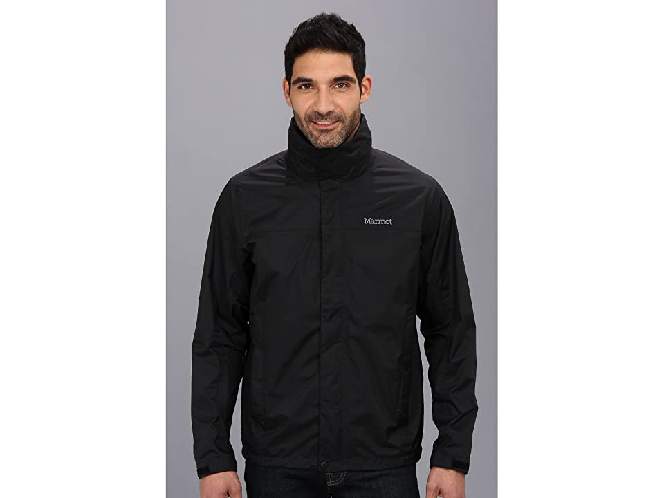 Marmot PreCip(r) Jacket (Black) Men