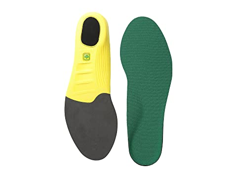 b08416cdb3 Spenco PolySorb Heavy Duty Insole at Zappos.com