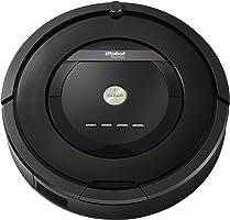 iRobot Roomba 880, Aspiradora Robot de Limpieza para Mascotas y Alergias, Negro