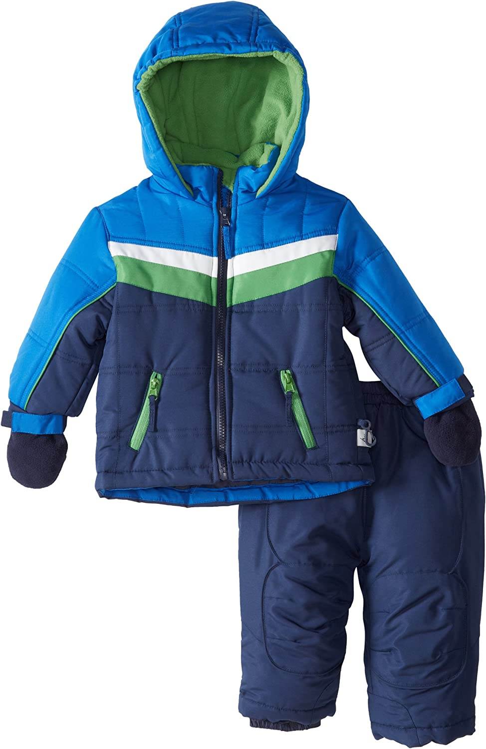 Rothschild Baby Max 80% OFF Boys' Snowsuit Colorblock Cheap