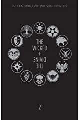 The Wicked + The Divine: Book Two Kindle Edition