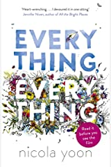 Everything, Everything Kindle Edition