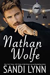 Nathan Wolfe (Wolfe Brothers Series, Book Two) Kindle Edition