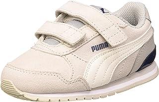 PUMA St Runner V2 SD V Inf, Zapatillas Unisex niños