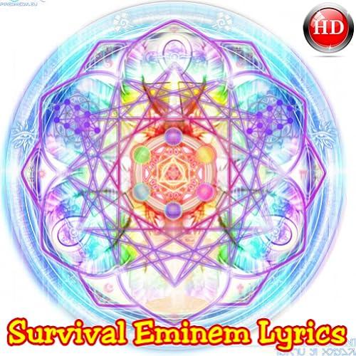 Survival Eminem Lyrics