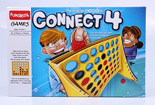 Funskool Connect 4 product image