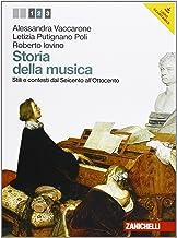Scaricare Libri Storia della musica. Per le Scuole superiori. Con CD Audio. Con e-book. Con espansione online: 2 PDF