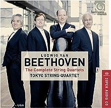 Beethoven Complete String Quartets