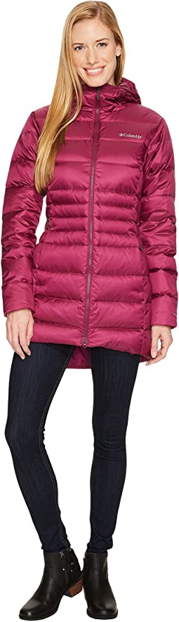 Columbia - Hellfire Mid Down Hooded Jacket