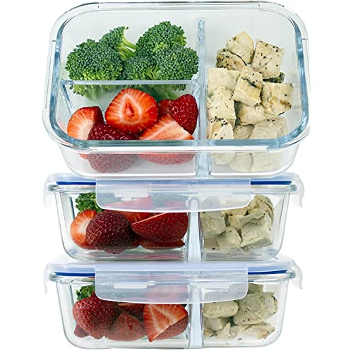 NEW IN BOX AS SEEN ON TV PERFECT PORTIONS FOOD PORTION CONTROL CONTAINERS