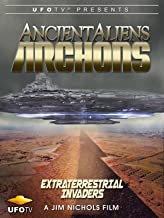 Ancient Aliens - Archons - Extraterrestrial Invaders