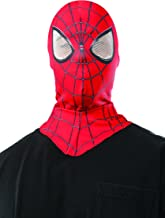 Rubie's Costume Men's The Amazing Spider-man 2 Adult Spider-man Costume Hood / Overhead Mask, Multi, One Size