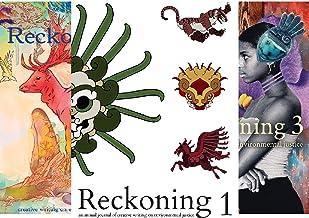 Reckoning (4 Book Series)