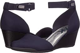 Sport Touch Wedge Heel