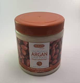 Hemani Argan Hair Mask, 500 ml