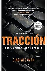 Traccion: Obtén Control de Tu Negocio (Spanish Edition) Kindle Edition