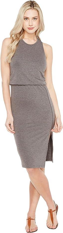Culture Phit - Bisette Sleeveless Midi Dress with Side Slit