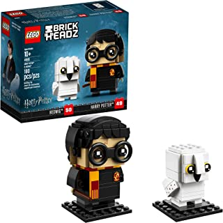 Best harry potter hedwig lego Reviews