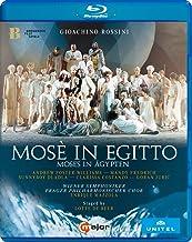 Rossini: Mos, in Egitto (Moses in Ägypten)