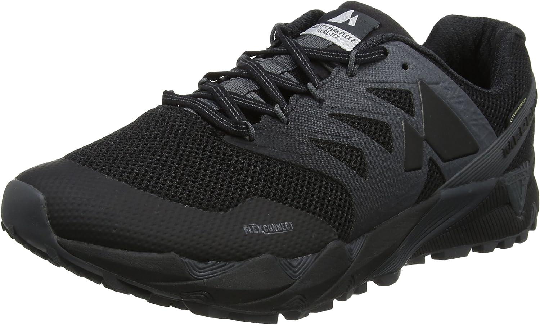 Merrell Men's Agility Peak Flex 2 GTX Trail Running shoes