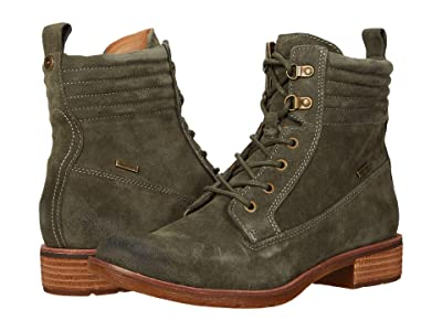 Sofft Baxter Waterproof (Olive Fatigue/Oiled Cow Suede) Women