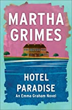 Hotel Paradise (Emma Graham Series Book 1)
